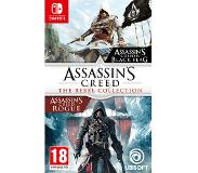 Ubisoft Assassins Creed Rebel Collection