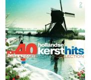 Sony bmg VARIOUS - TOP 40 - HOLLANDSE KERST HITS | CD