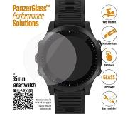 PanzerGlass Universele 35mm Smartwatch Screenprotector Glas