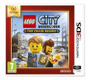 Nintendo LEGO City: Undercover - The Chase Begins (Selects)