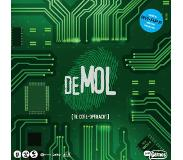 Just games Wie Is De Mol Code-Opdracht - Bordspel