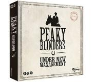 Just games Peaky Blinders Bordspel