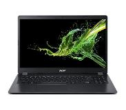 Acer Aspire 3 A317-32-C60Z Notebook Zwart 43,9 cm (17.3'') 1600 x 900 Pixels Intel Celeron 8 GB DDR4-SDRAM 1256 GB HDD+SSD Wi-Fi 5 (802.11ac) Windows 10 Home