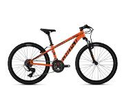 "Ghost Kato 2.4 AL 24"" Kinderen, monarch orange/jet black 24"" 2020 Kinderfietsen 24 inch"