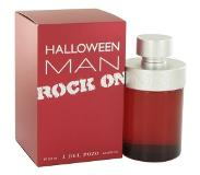 Jesus Del Pozo Halloween Man Rock On Eau de toilette 125 ml