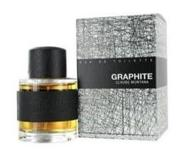 Montana Graphite Eau de toilette 100 ml