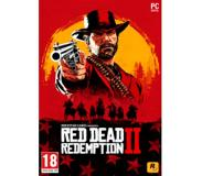 Take Two Red Dead Redemption 2 | PC
