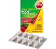 Roter C-pro Boost Time Release 1000mg 30tabl