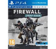 Playstation 4 Firewall Zero Hour (VR) (Nordic)