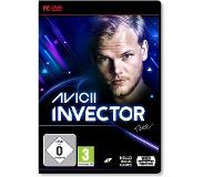 Wired production AVICII Invector