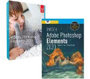 Adobe Photoshop Elements 2020 NL Windows + Ontdek Photoshop Elements 2020