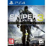 CI Games Sniper: Ghost Warrior 3 - Season Pass Edition /PS4