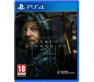 Sony Computer Entertainment Death Stranding | PlayStation 4