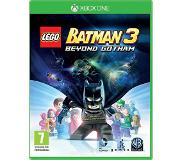 Warner bros LEGO Batman 3: Beyond Gotham, Xbox One video-game Basis Duits, Engels