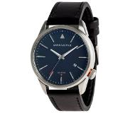 Quiksilver Analoog horloge »Timebox 42 Leather«