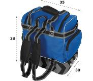 Hummel Sporttas Hummel - Excellence Pro Backpack No size blauw