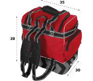 Hummel Sporttas Hummel - Excellence Pro Backpack No size rood
