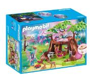 Playmobil - Fairy Forest House (70001)