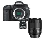 Canon EOS 7D mark II + 18-135mm iS nano-USM + Canon Wi-Fi Adapter W-E1