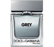 Dolce&Gabbana The One Grey Eau de toilette 30 ml