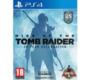 BigBen Interactive Rise Of The Tomb Raider | PlayStation 4