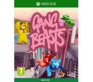 Skybound Games Xbox One Gang Beasts