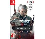 Atari The Witcher 3 - Wild Hunt Complete Edition - Switch
