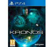 Nordic Games Battle Worlds Kronos (PlayStation 4)