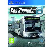 Pan vision Bus Simulator