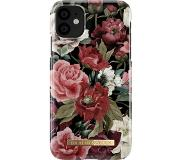 Ideal Of Sweden Fashion Backcover iPhone 11 hoesje - Antique Roses