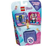 LEGO Friends - Olivia's Play Cube (41402)