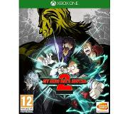 Namco My Hero: One's Justice 2 UK/FR Xbox One
