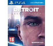 Playstation 4 Detroit: Become Human (Nordic)