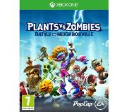 Xbox One Plants vs. Zombies: Battle for Neighborville (Nordic)