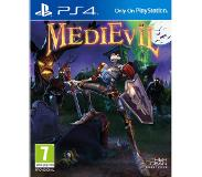 Playstation 4 Medievil (Nordic)