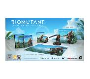 Nordic Games Biomutant Collector's Edition - PC