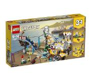LEGO Creator 3-in-1 31084 Piratenachtbaan