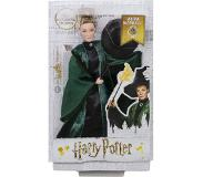 Harry Potter tienerpop Wizarding World Minerva McGonagall 26 cm groen