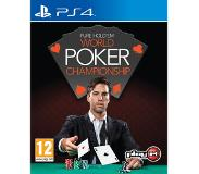 System 3 World Poker Championship