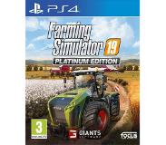 Diverse Farming Simulator 19 - Platinum Edition