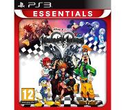 Square Enix Kingdom Hearts HD 1.5 ReMIX /PS3