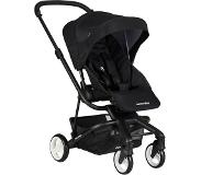 Easywalker Charley Kinderwagen - Night Black
