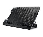 Cooler Master NotePal ErgoStand III Notebook cooler up to 17