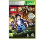 Warner Bros. Lego Harry Potter Years 5 - 7 (X360)