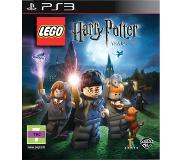 Warner bros LEGO Harry Potter: Years 1-4 (Essentials) /PS3