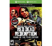 Rockstar Games Red Dead Redemption Game of the Year (Classics)