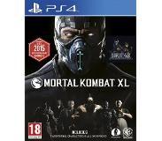 Warner bros Mortal Kombat XL /PS4