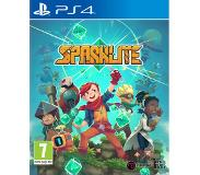Merge Games Sparklite /PS4