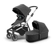 Thule Combi-kinderwagen Sleek Shadow Grey