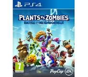 Playstation 4 Plants vs. Zombies: Battle for Neighborville (Nordic)